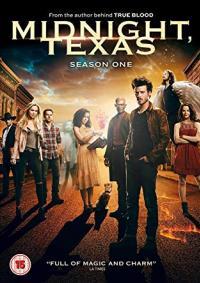 Midnight Texas Season 1 ตอนที่ 1-10 พากย์ไทย [จบ]