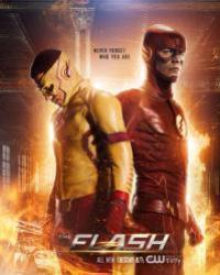 The Flash Season 3 ตอนที่ 1-23 [จบ] [พากย์ไทย]